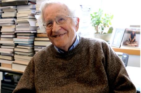 6. Chomsky