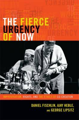 The Fierce Urgency of Now: Improvisation, Rights, and the Ethics of Co-Creation