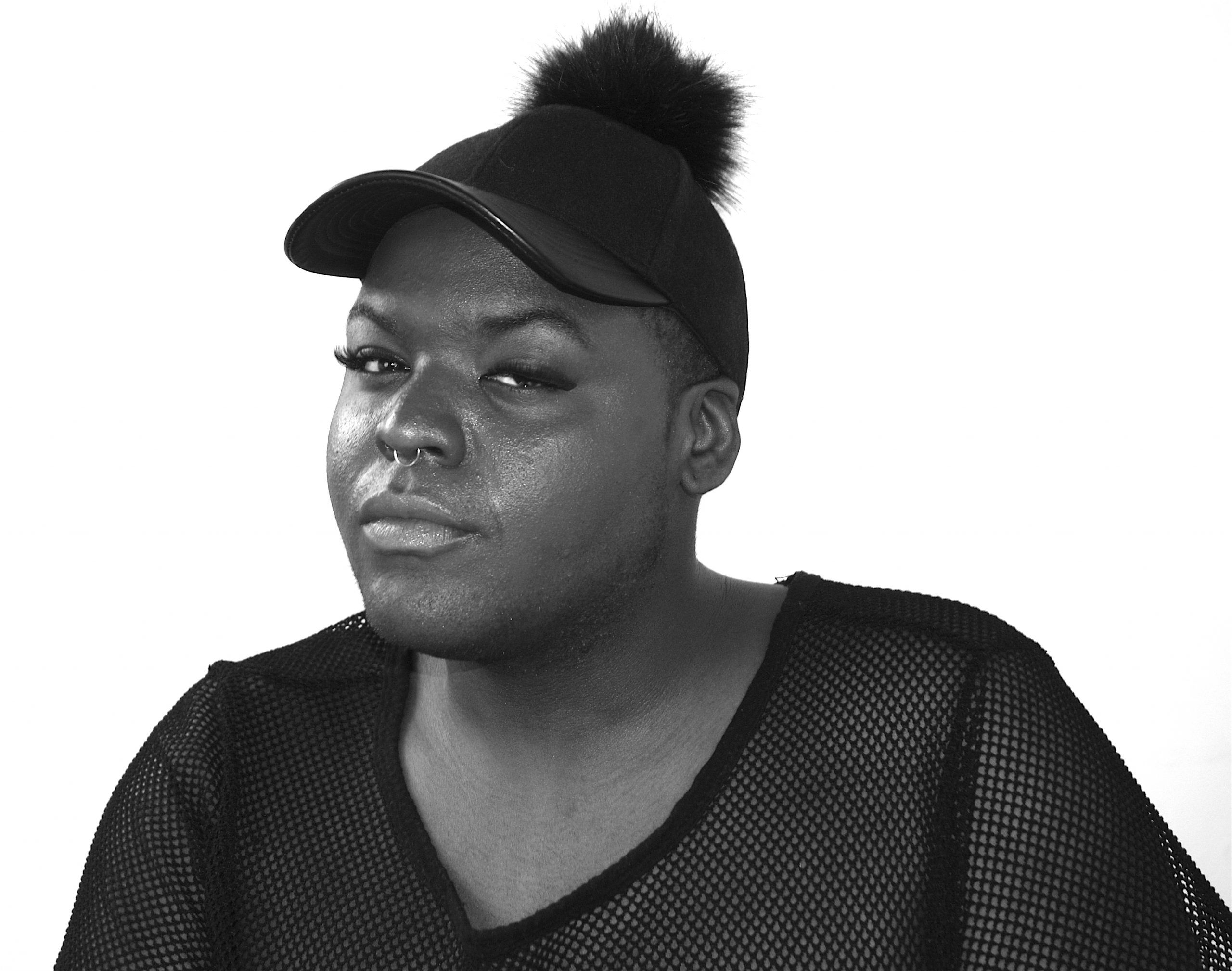 Jamal Lewis (2016) by Ajamu