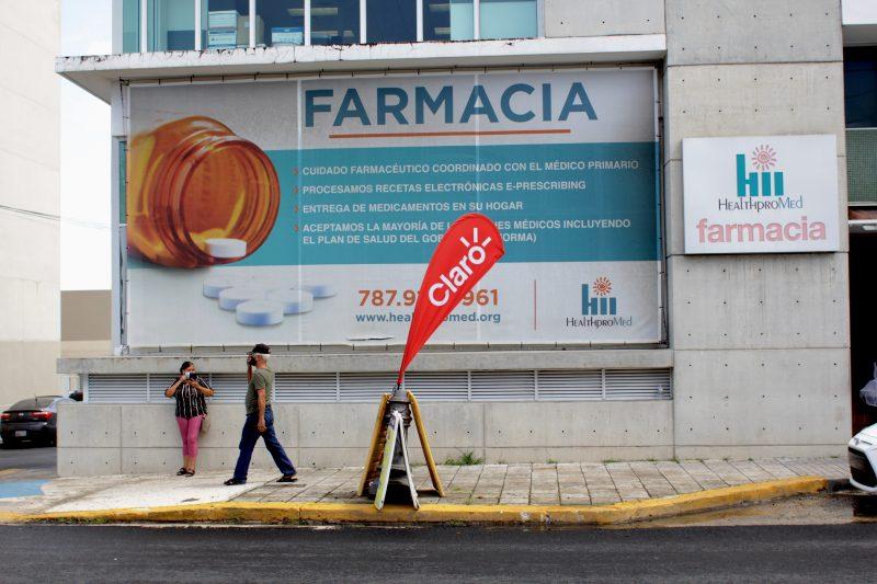 330 Clinic in Santurce, Puerto Rico.