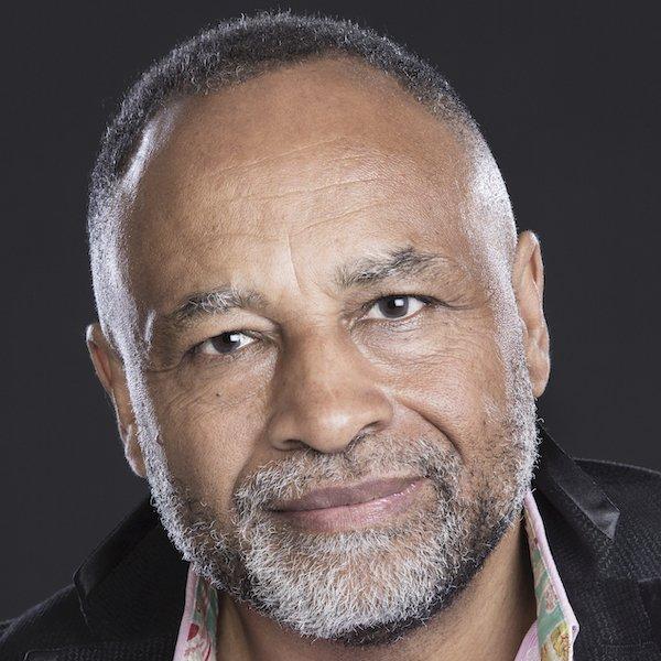 Portrait of Rodney Saint-Éloi